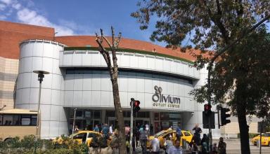 مرکز خرید الیویوم استانبول
