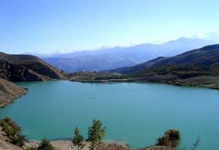 دریاچه ولشت چالوس