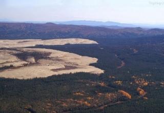 پارک ملی کوبوک آلاسکا