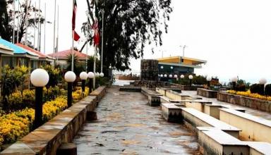 پارک آبی رامسر مازندران