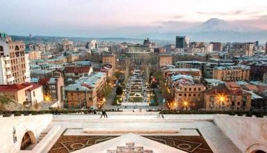 بهترین تفریحات در ارمنستان