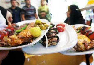 بهترین رستوران های زنجان