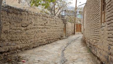 روستای نمهیل خلخال
