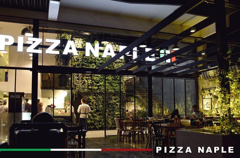بهترین رستوران های شیراز