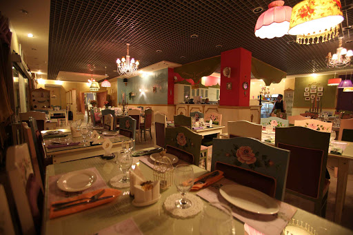 بهترین رستوران های کیش