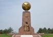 میدان استقلال تاشکند ازبکستان