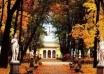 باغ تابستانی سنت پترزبورگ روسیه