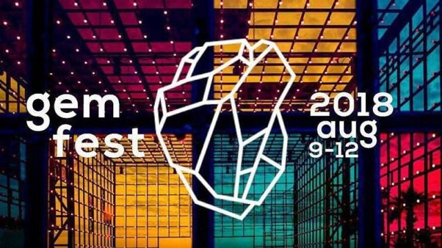 جشنواره جم گرجستان