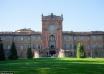 قلعه قدیمی فلورانس ایتالیا