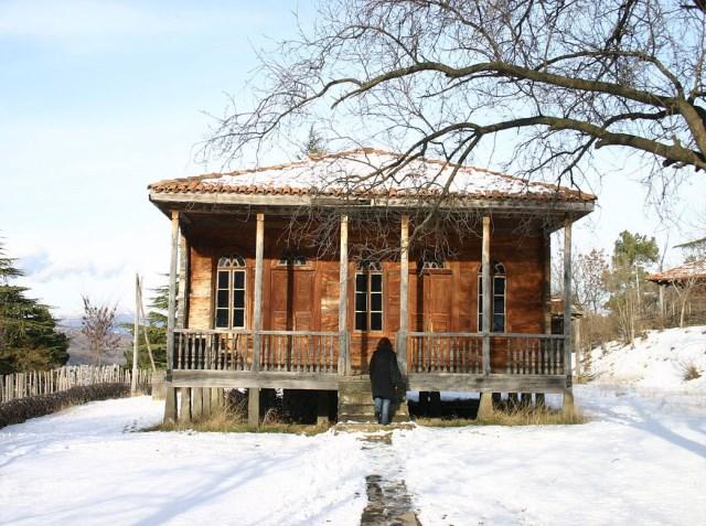 موزه قوم نگاری تفلیس گرجستان