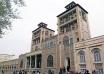 عمارت شمس العماره تهران