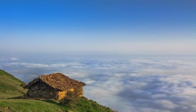 روستای فیلبند بابل مازندران