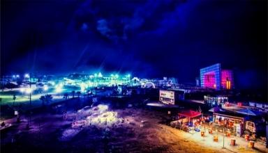 جشنواره موسیقی تفلیس گرجستان