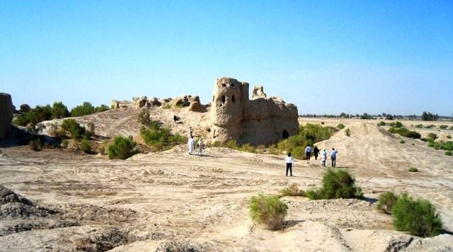 جاهای دیدنی زهک سیستان و بلوچستان