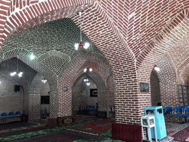 جاهای دیدنی میاندوآب آذربایجان غربی