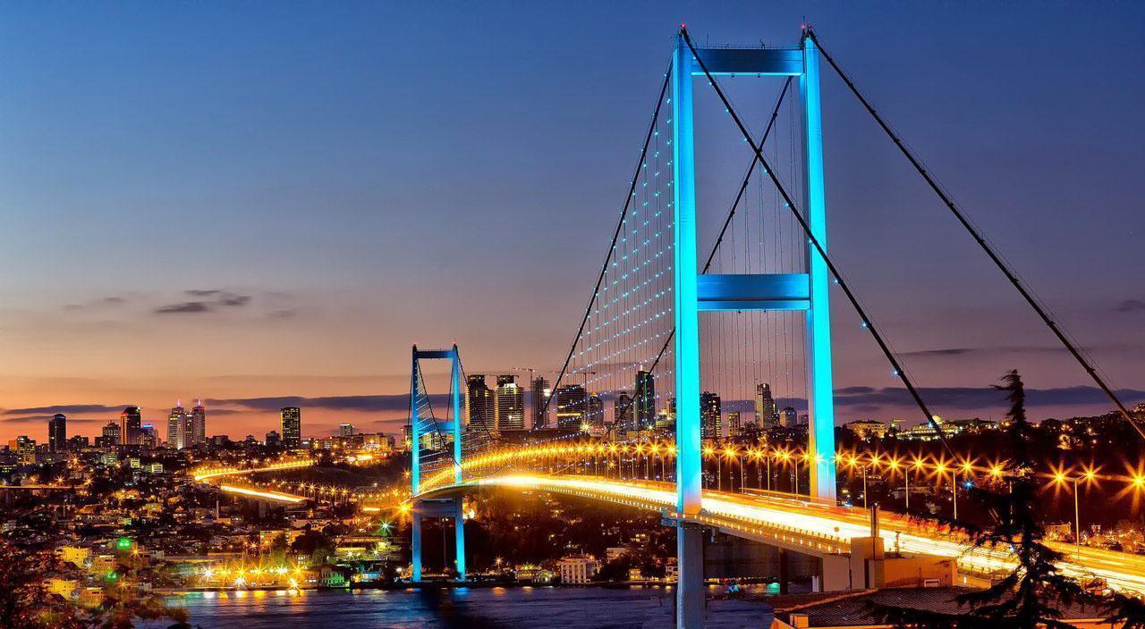 مناسب ترین زمان برای خرید تور استانبول