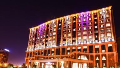 yveQFc4dUFUMZhyUll2voddGtuDvIsHJsF9FDtbg 384x220 - آشنایی با هتل 5 ستاره ویدا کیش