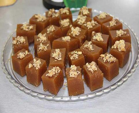 سوغات ارومیه