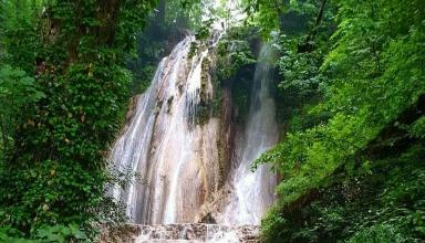 آبشار اسکلیم