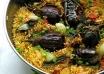 11 17 730x540 104x74 - بادمجان پلو از غذاهای محلی قزوین