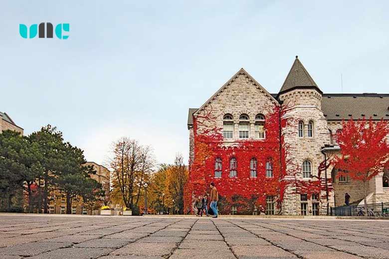 Queen university - تحصیل در کانادا در 3 دانشگاه برتر جهان