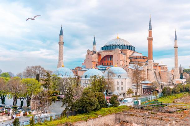 راهنمای جامع سفر به استانبول
