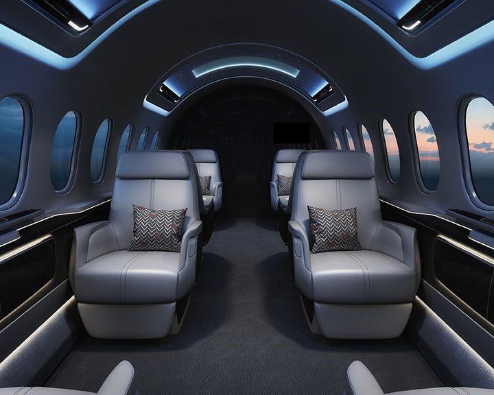 هواپیماهای نسل آینده
