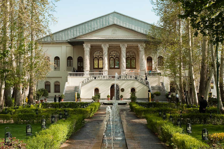سینما - معرفی کافه سینما ، تهران | Cinema Café