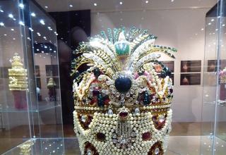 موزه جواهرات ملی