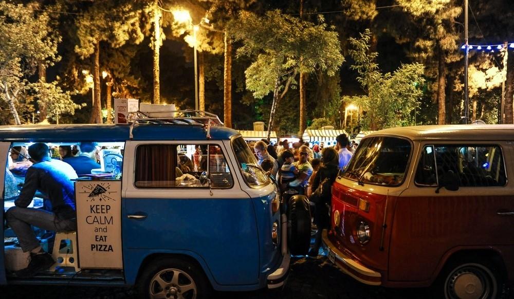 خیابان گردشگری سی تیر