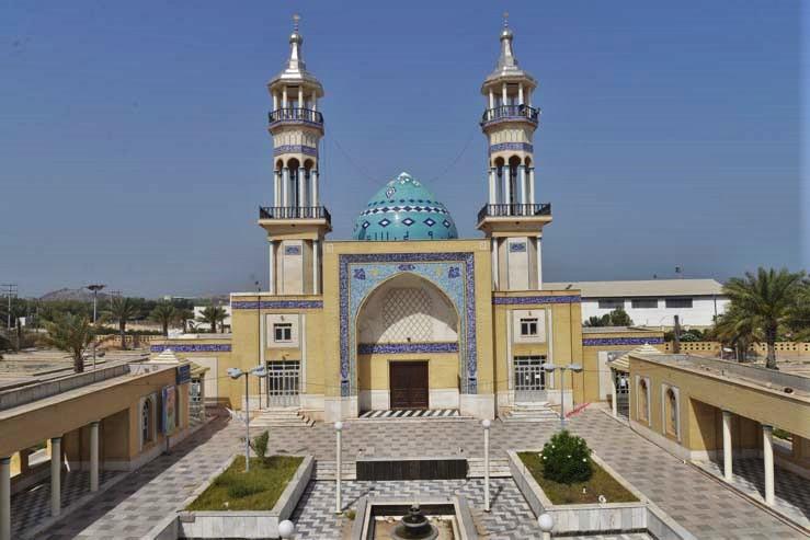 ContentImages 98938 - جاذبه های دیدنی جزیره زیبای ابوموسی | Abu Musa