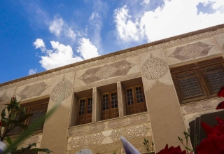 عمارت موسی خانی