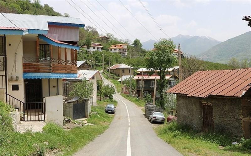 روستای ویشکی
