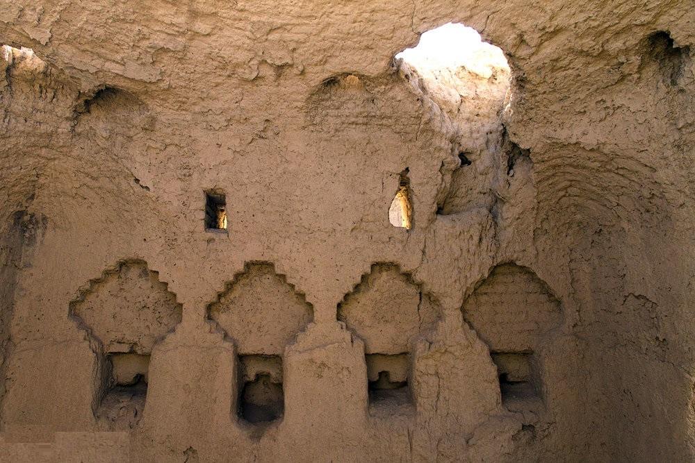 2114316 1 - معرفی قلعه رستم ، زابل | Rostam castle