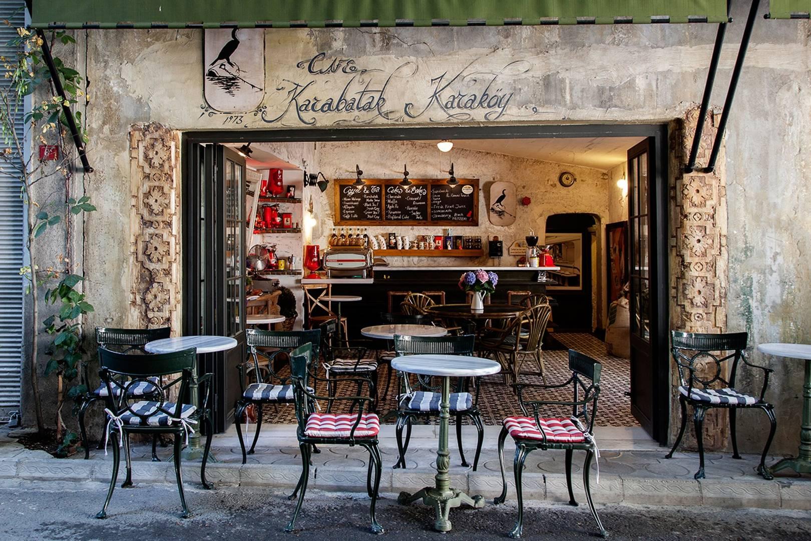 محله کاراکوی استانبول