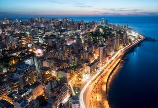 سفر به لبنان