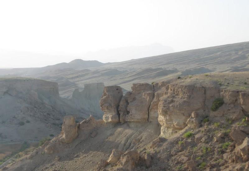 جاهای دیدنی حاجی آباد
