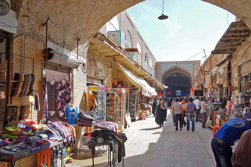 بازار سنتی بوشهر