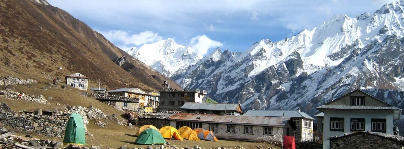دیدنی های نپال