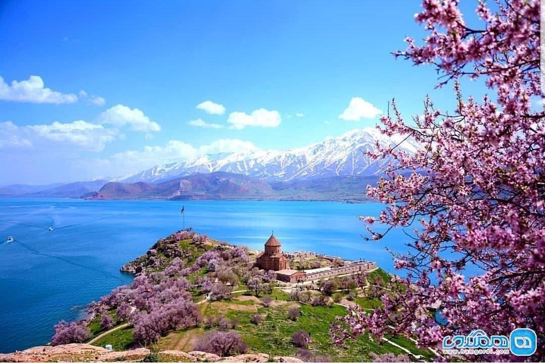 زیبایی های ترکیه