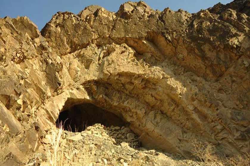 جاهای دیدنی نیکشهر