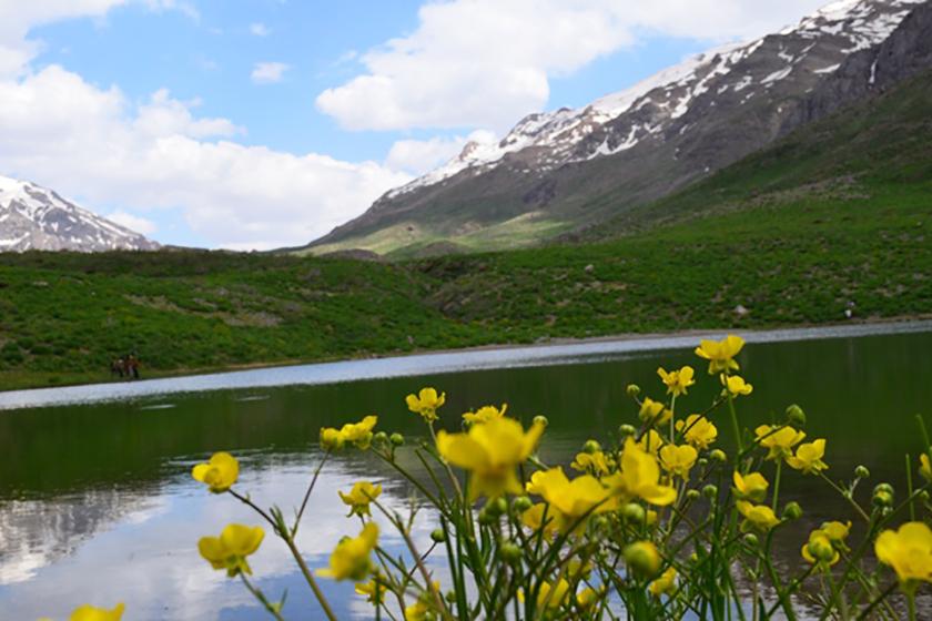 دیدنی های کهگیلویه و بویر احمد