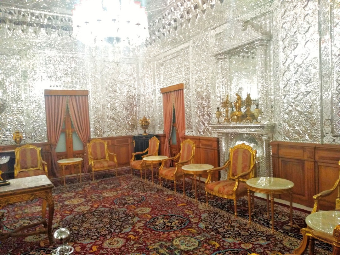 ایران مال و بازار چارسو