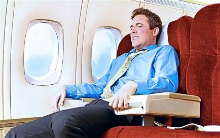 ترس از هواپیما