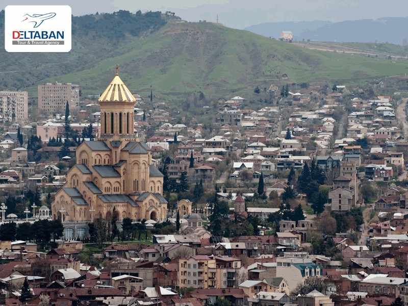 تور پاتایا ، ترکیه و گرجستان