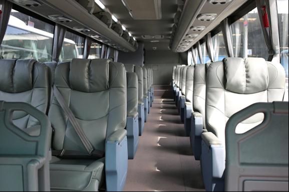 سفر نوروزی ارزان با اتوبوس