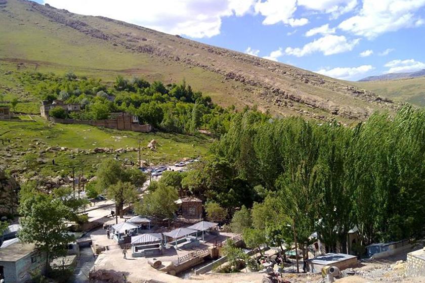 جاهای دیدنی فارسان | چهارمحال و بختیاری به همراه توضیحات و تصاویر