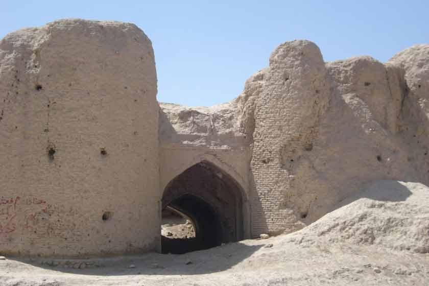 جاهای دیدنی داراب