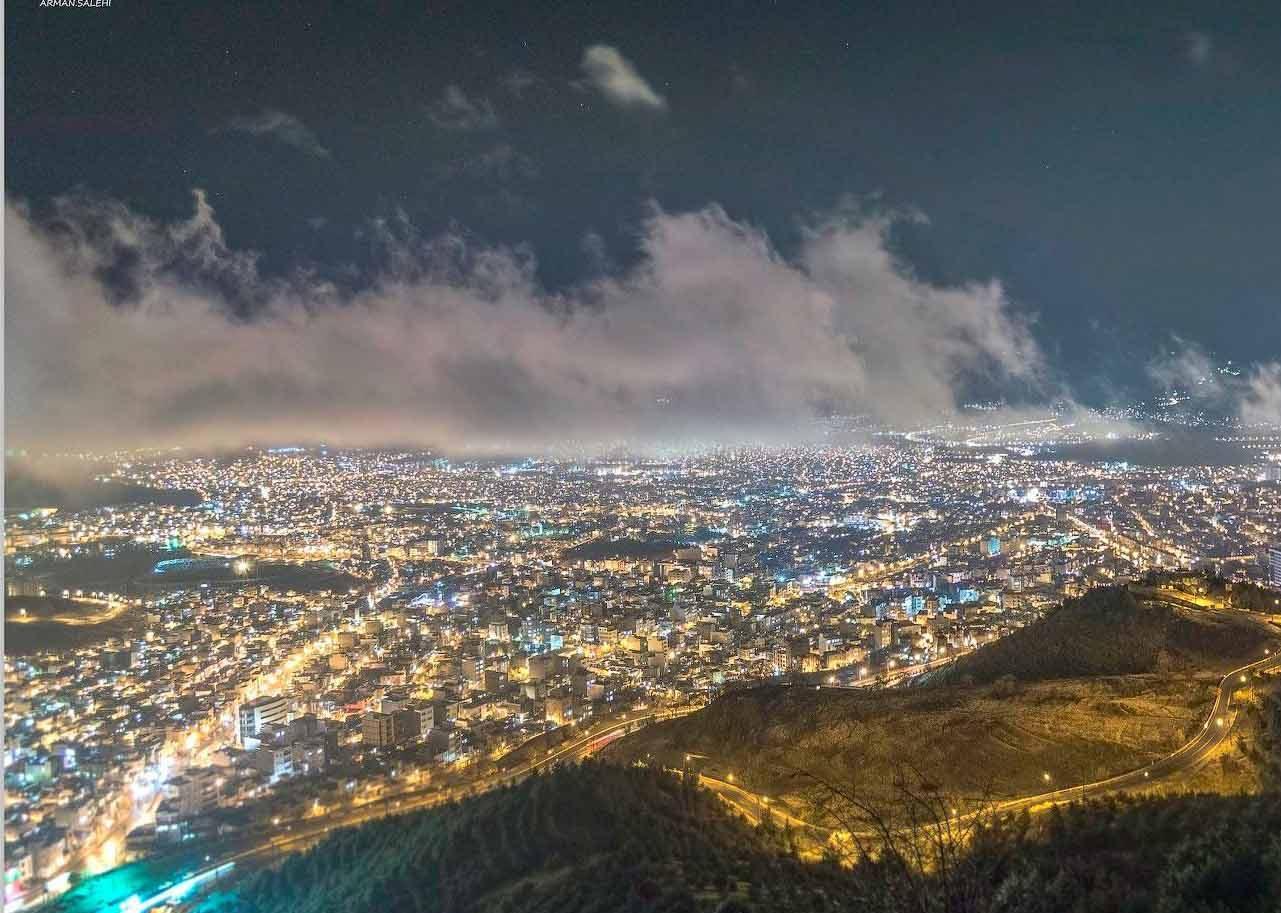 سفر به کردستان در نوروز