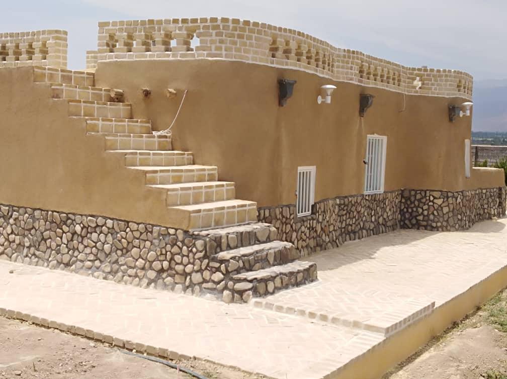 اقامتگاه بوم گردی روستای قلعه نو خرقان شاهرود